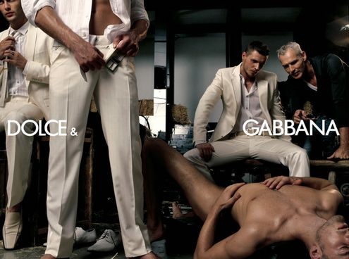 A Gay Police Association garnered 553 official complaints about this D&G ...
