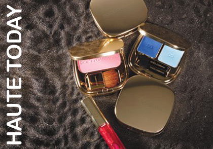 Dolce & Gabbana make-up packaging