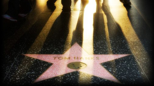 Hollywood Boulevard's Walk of Fame