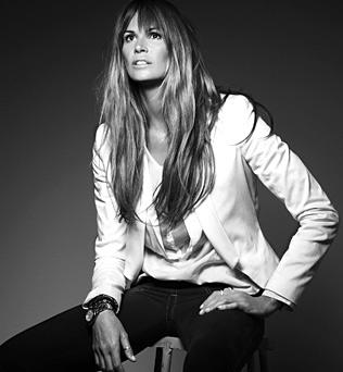 Aussie Beauty Elle Macpherson