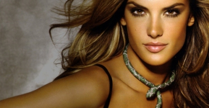 If Baptiste was a girl, he would have been Alessandra Ambrósio