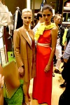 Samantha Harris at Bally Boutique Launch