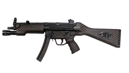 GUCCI MP5 9mm Sub-Gun