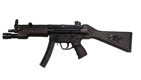 GUCCI MP5 9mm Sub-Gun