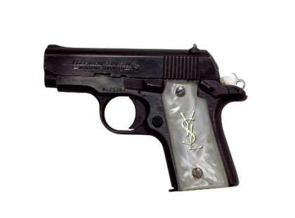 YVES SAINT LAURENT 380 Handgun