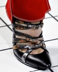 Balenciaga Shoes Fall 2011