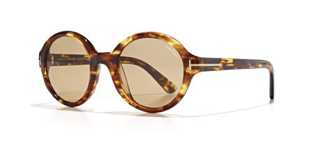 Tom Ford 'Carter' Sunglasses – USD 340