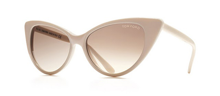 Tom Ford 'Nikita' Sunglasses - USD 360