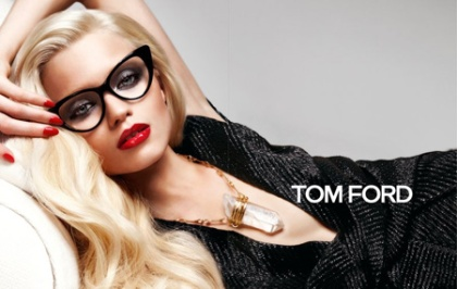 Tom Ford Eyewear S/S 2011