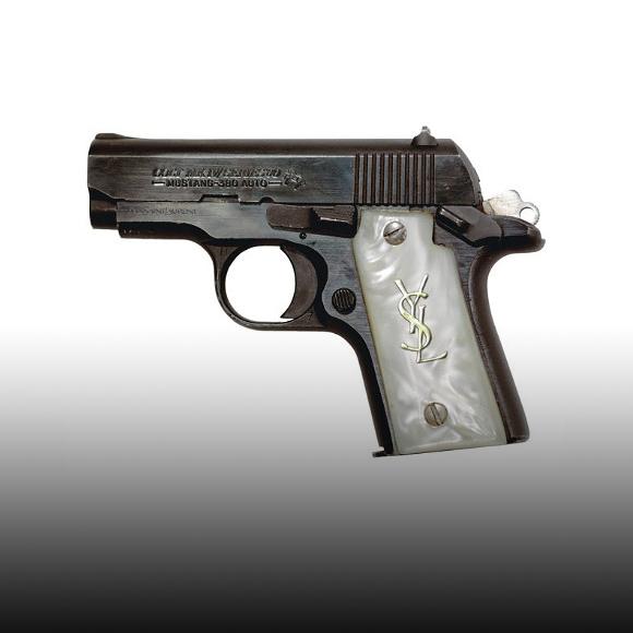 YSL-Gun