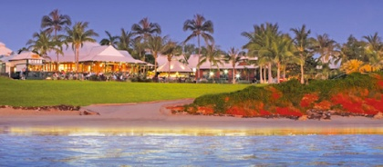 Cable Beach Club, Broome (Western Australia)