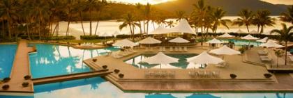 Hayman Resort, Hamilton Island (Queensland)