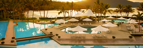 Hayman Resort, Hamilton Island (Queensland)