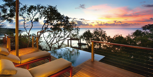 Lizard Island Resort, Lizard Island (Queensland)