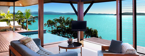 Qualia, Hamilton Island (Queensland)