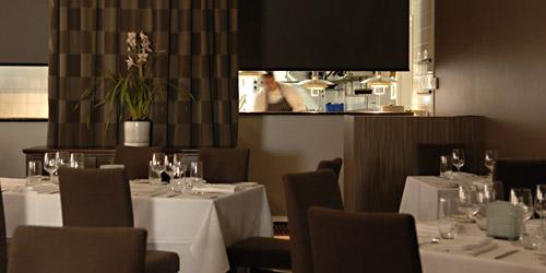 Restaurant Amuse Perth