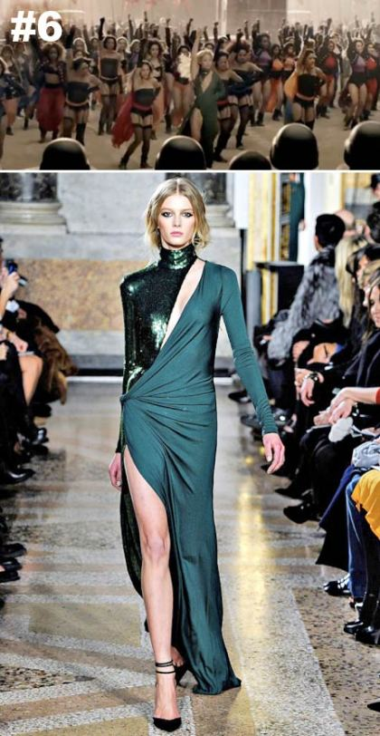 Emilio Pucci, Autumn-Winter 2011
