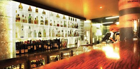 Cha Cha Char Wine Bar & Grill