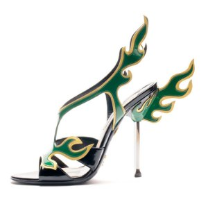 Haute-Today-Prada-SS-12-Flame-Shoes-1