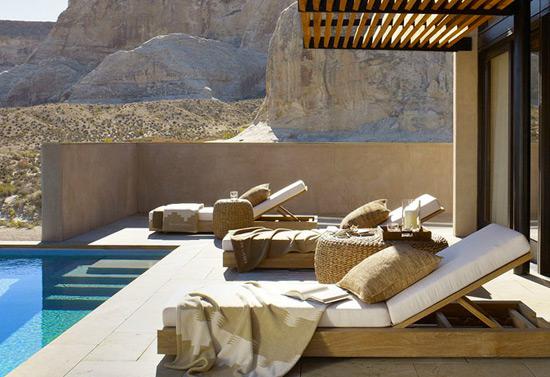 Ralph Lauren 'Desert Modern'