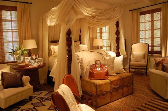 Paris bedroom theme ideas the better bedrooms - Spring At Ralph Lauren S Ladies Mansion Haute Today