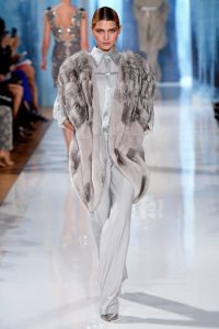 Haute Today - Valentin Yudashkin 4 - Fall 2013