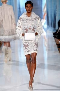 Haute Today - Valentin Yudashkin 5 - Fall 2013