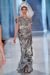 Haute Today - Valentin Yudashkin 8 - Fall 2013