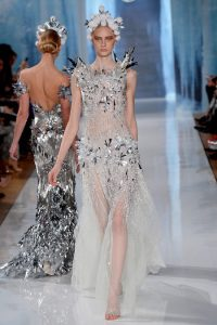 Haute Today - Valentin Yudashkin 9 - Fall 2013