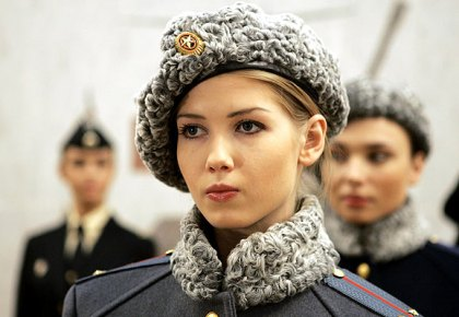 Yudashkin - Russian - Army - Uniform