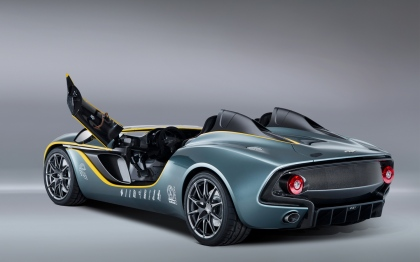 Haute-Today-Aston-Martin-CC100-Speedster-Back