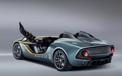 Haute-Today-Aston-Martin-CC100-Speedster-Back