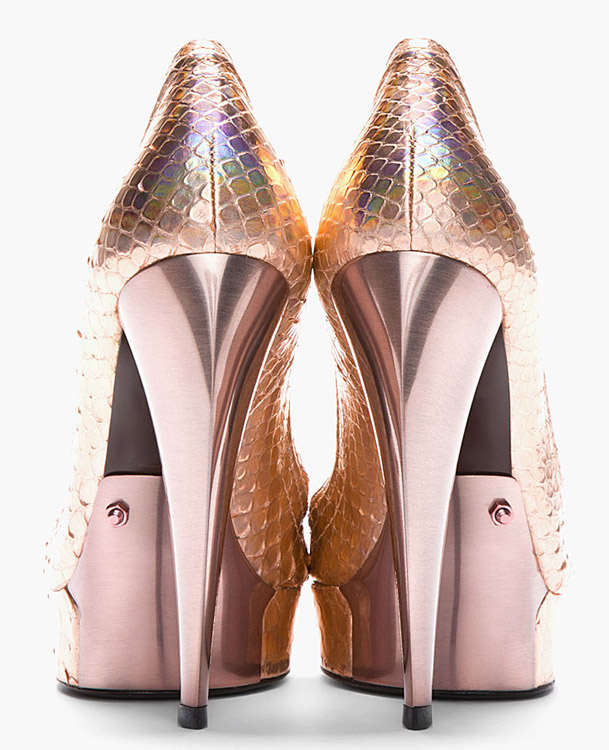 Lanvin-Pink-Holographic-Pumps-Back