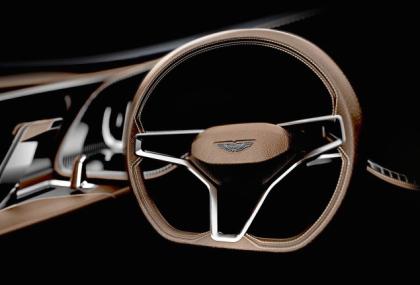 Haute Today Aston Martin Speedboat 3