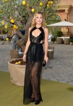Kate Hudson at Leonardo DiCaprio Foundation Gala in St. Tropez