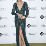Petra Nemcova at Leonardo DiCaprio Foundation Gala in St. Tropez