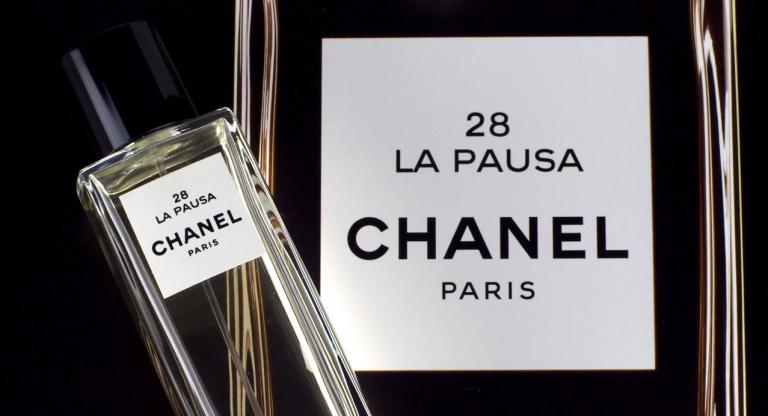 Chanel 28 La Pausa Perfume