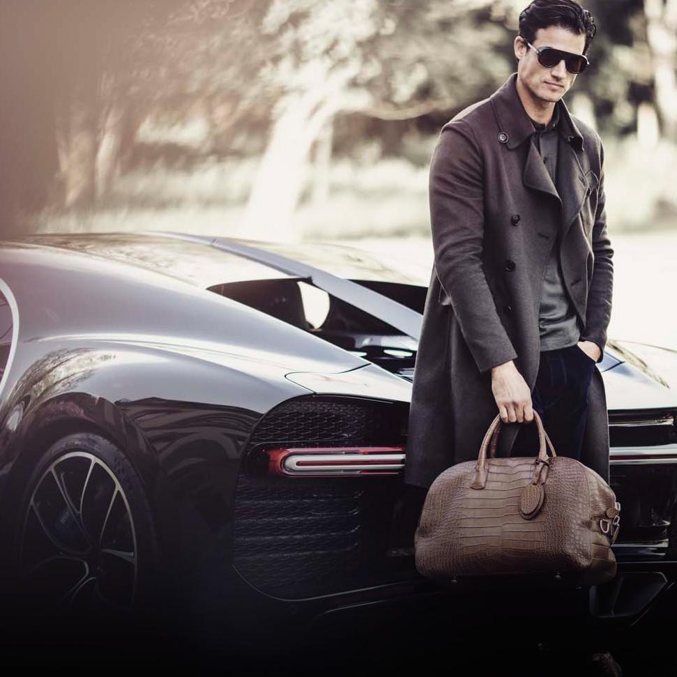 Bugatti Haute Today