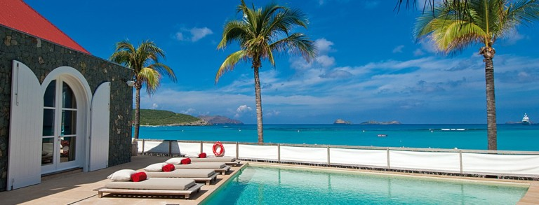 Eden-Roc-St-Barth-Pool