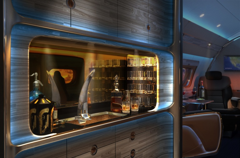 Haute-Today-SkyRanch-One-Private-Plane-Bar