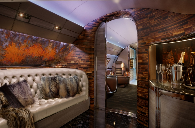 Haute-Today-SkyRanch-One-Private-Plane-Concept-Interior-2