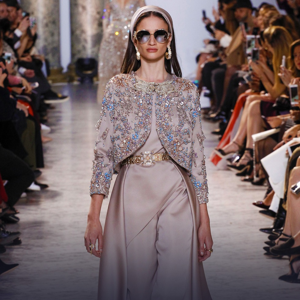 Haute today finer things in life curated by a monaco for Haute couture today