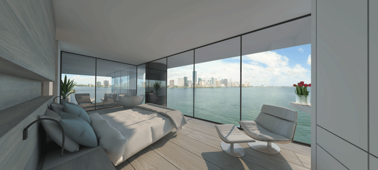 Luxury-Boat_House-Room
